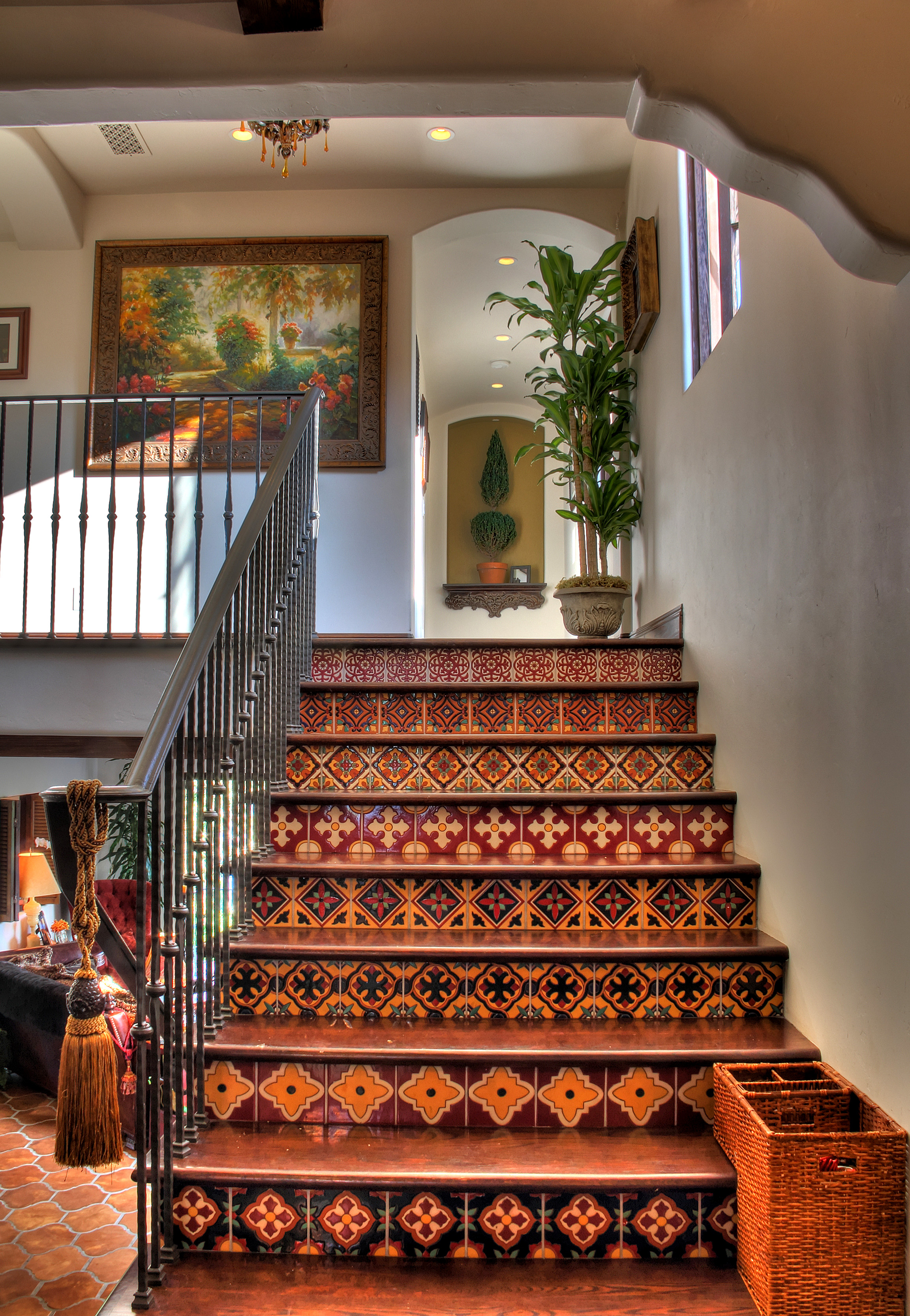 1920s Spanish Bungalow Plans: Sweet Digs: Old L.A. Reincarnated: A Modern-day Remodel