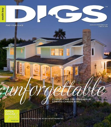 digs, south bay digs, magazine, issue 88, June 20, 2014