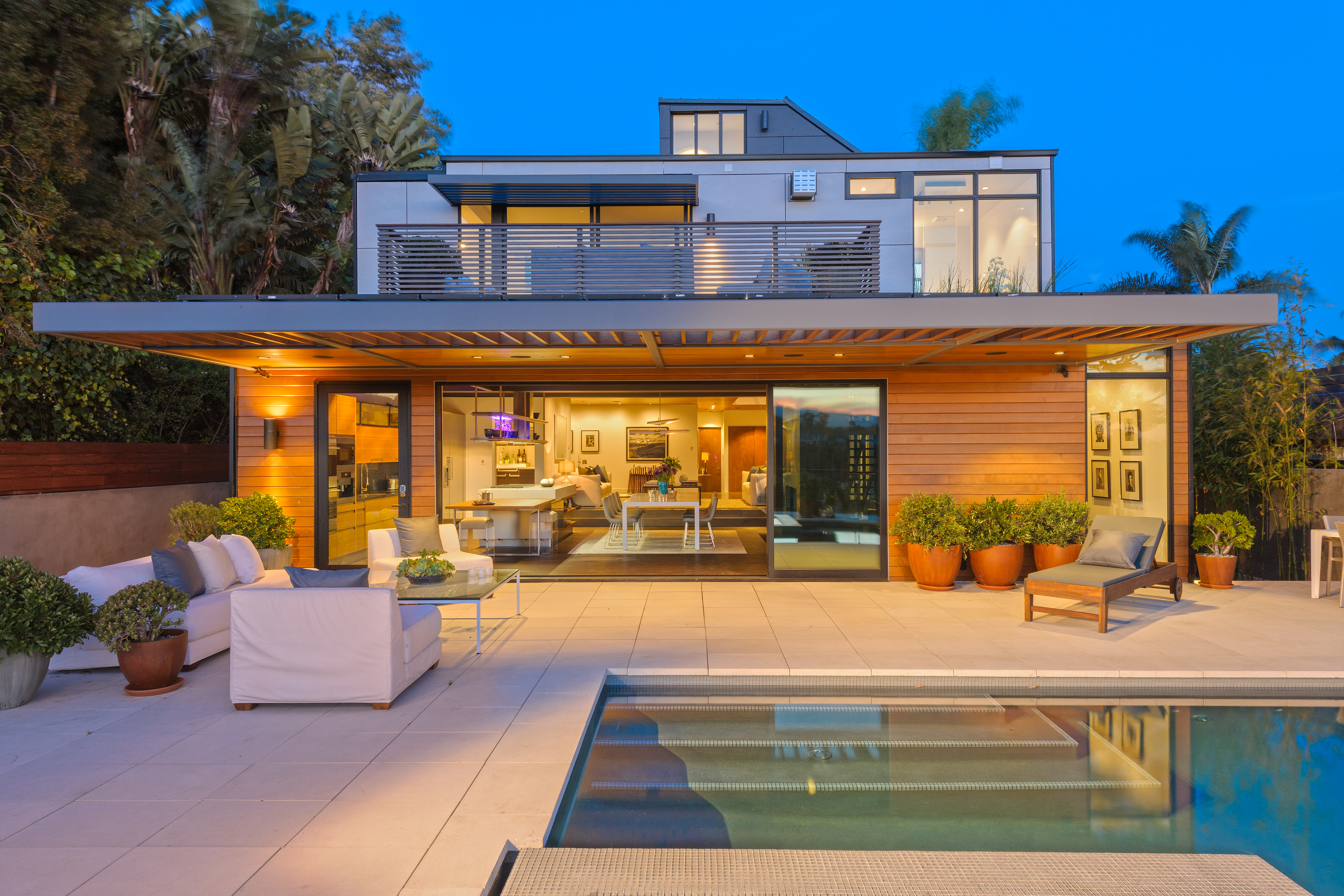 Todays Prefab Home Green Airy And EyeCatching Digsnet - Prefab home designs