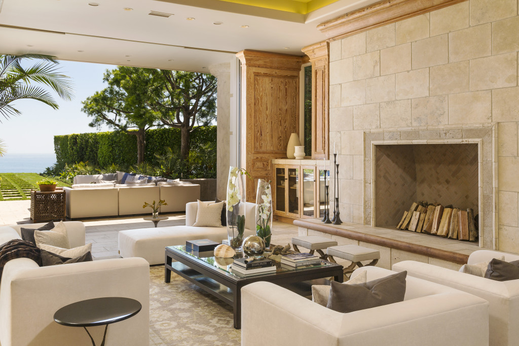 South Bay DIGS interview with home stager Meridith Baer