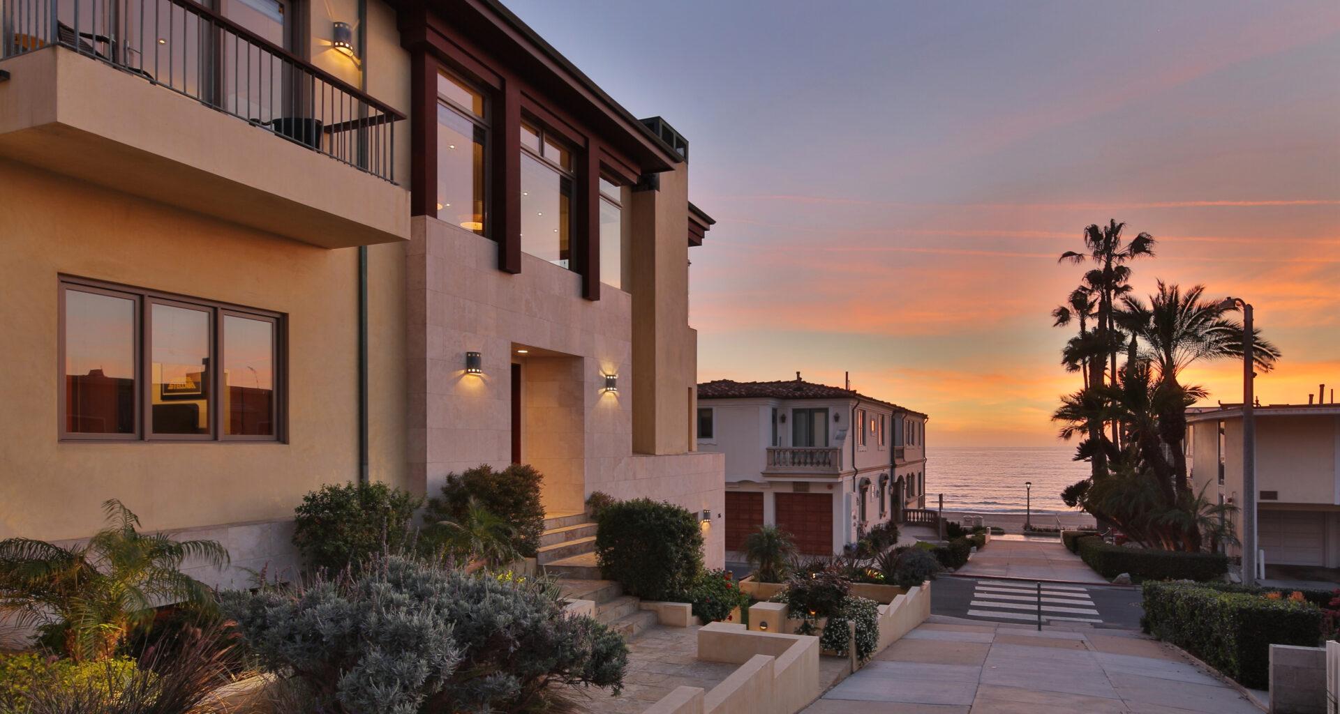 Mike D'Antoni, Los Angeles Lakers, Manhattan Beach, Kaminsky Real Estate Group, Ed Kaminsky, SportStar Relocation,