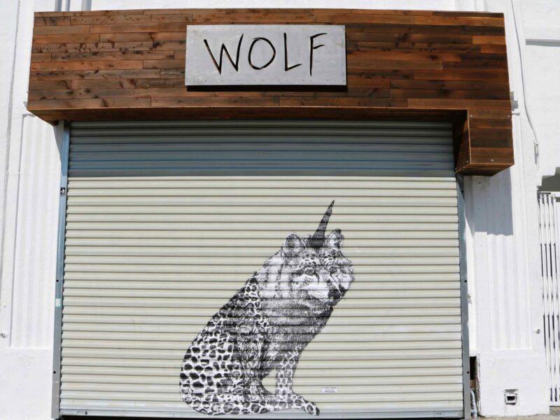 Wolf, Restaurant