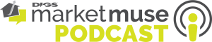 market muse, podcast, digstv, warren dow