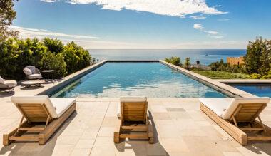 beach house for sale in Malibu_Chris Cortazzo_pool