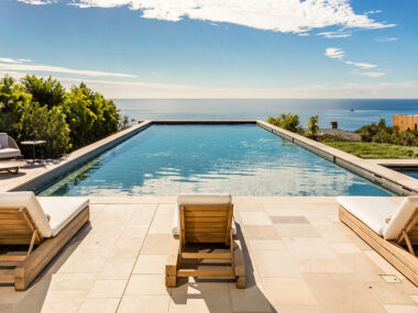 beach house for sale in Malibu_Chris Cortazzo_pool
