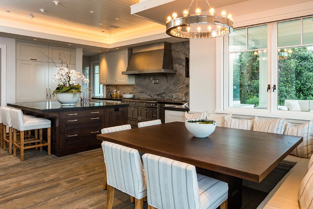 Luxury Home for sale in Malibu_Chris Cortazzo_dining