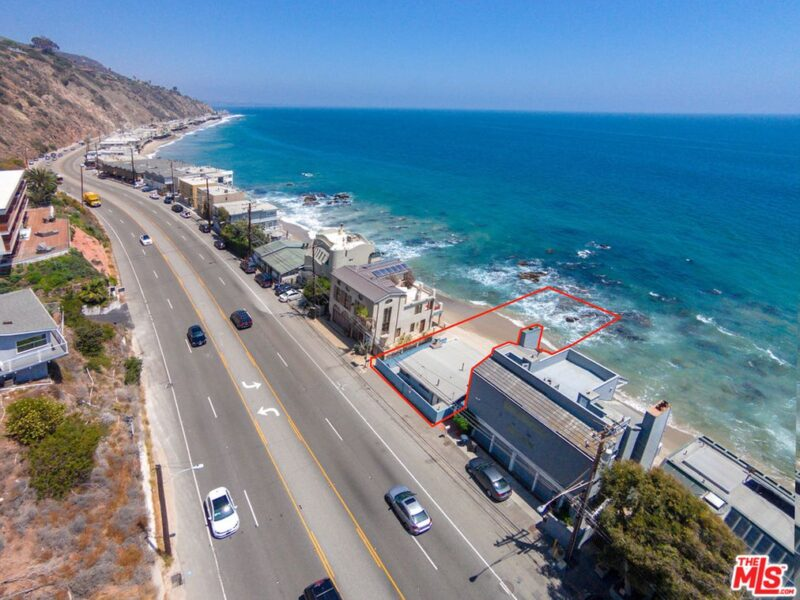 20762 Pacific Coast Highway, Malibu 90265