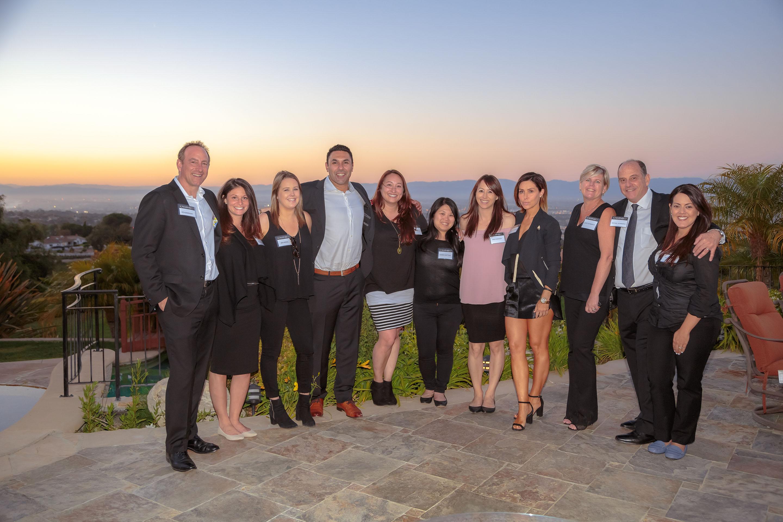 DIGS Market Influencer: Ed Kaminsky, Kaminsky Real Estate Group group shot