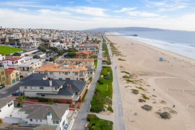 Strand Homes For Sale • Manhattan Beach • Hermosa Beach
