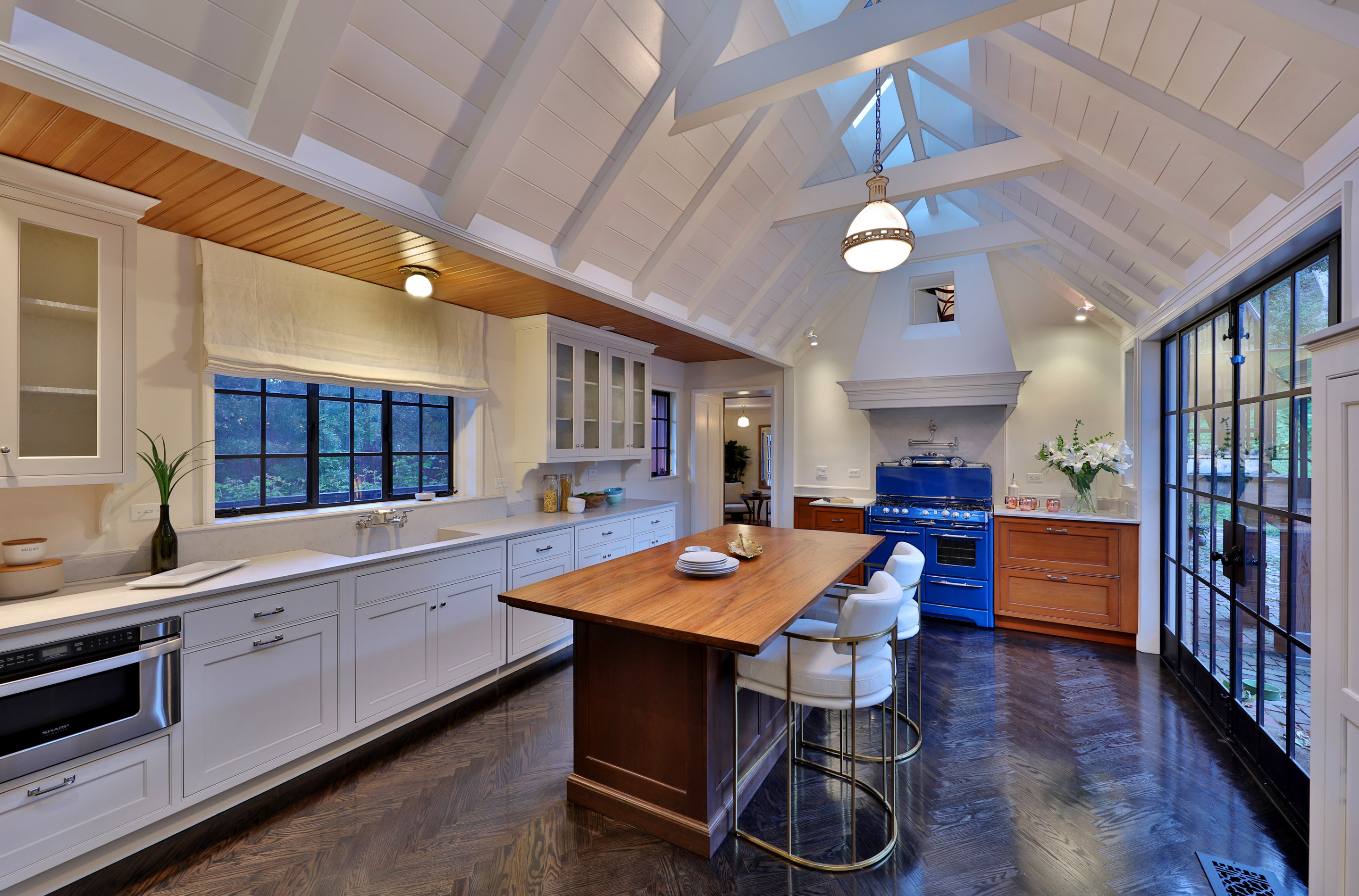 919 rivas canyon_kitchen