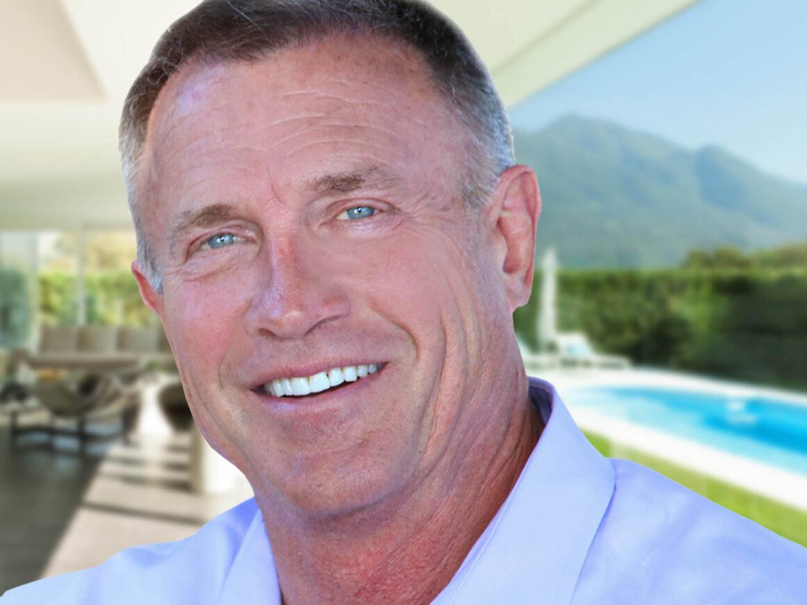 James Respondek, realtor, real estate