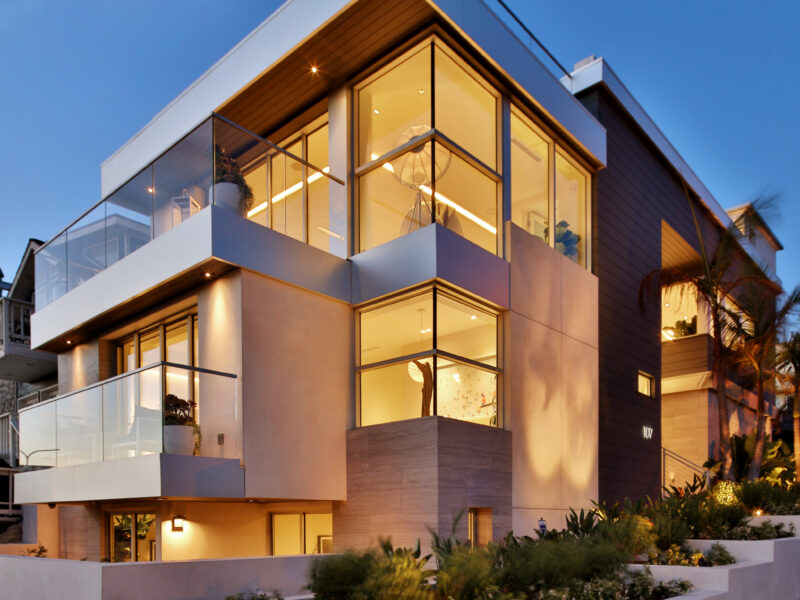 Hermosa meaning - exterior hermosa beach home