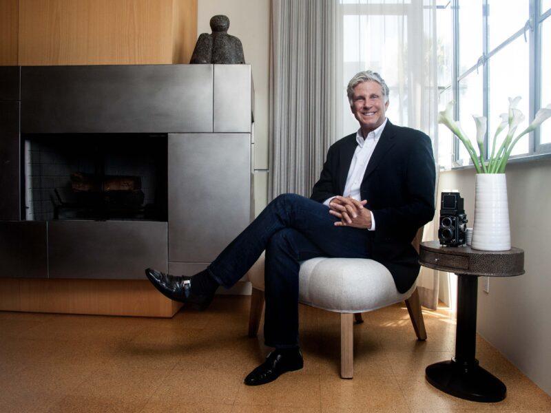 Gerard Bisignano, Partner, Vista Sotheby's International Realty, vista sotheby's, palos verdes, realtor, agent