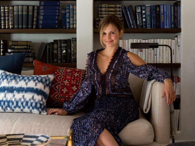 Katie Hodges, Katie Hodges Design, interior designer