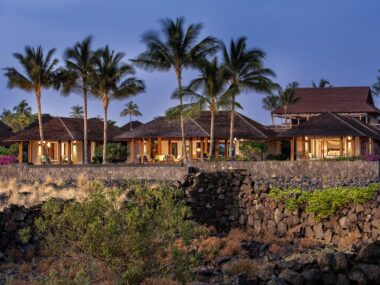 Kohanaiki—Ultra-luxe along the Kona Coast