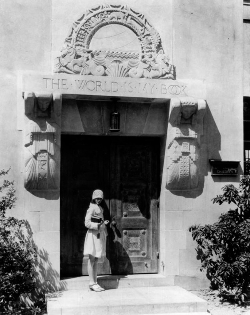 Central_Library_1920s