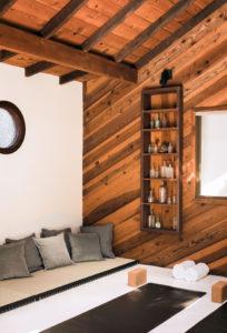 Habitas Venice Beach Clubhouse - Wellness Center - By Read McKendree_