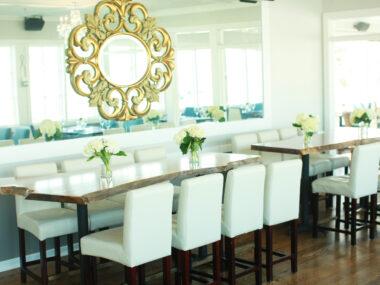 BALEENkitchen - Portofino Hotel & Marina diner