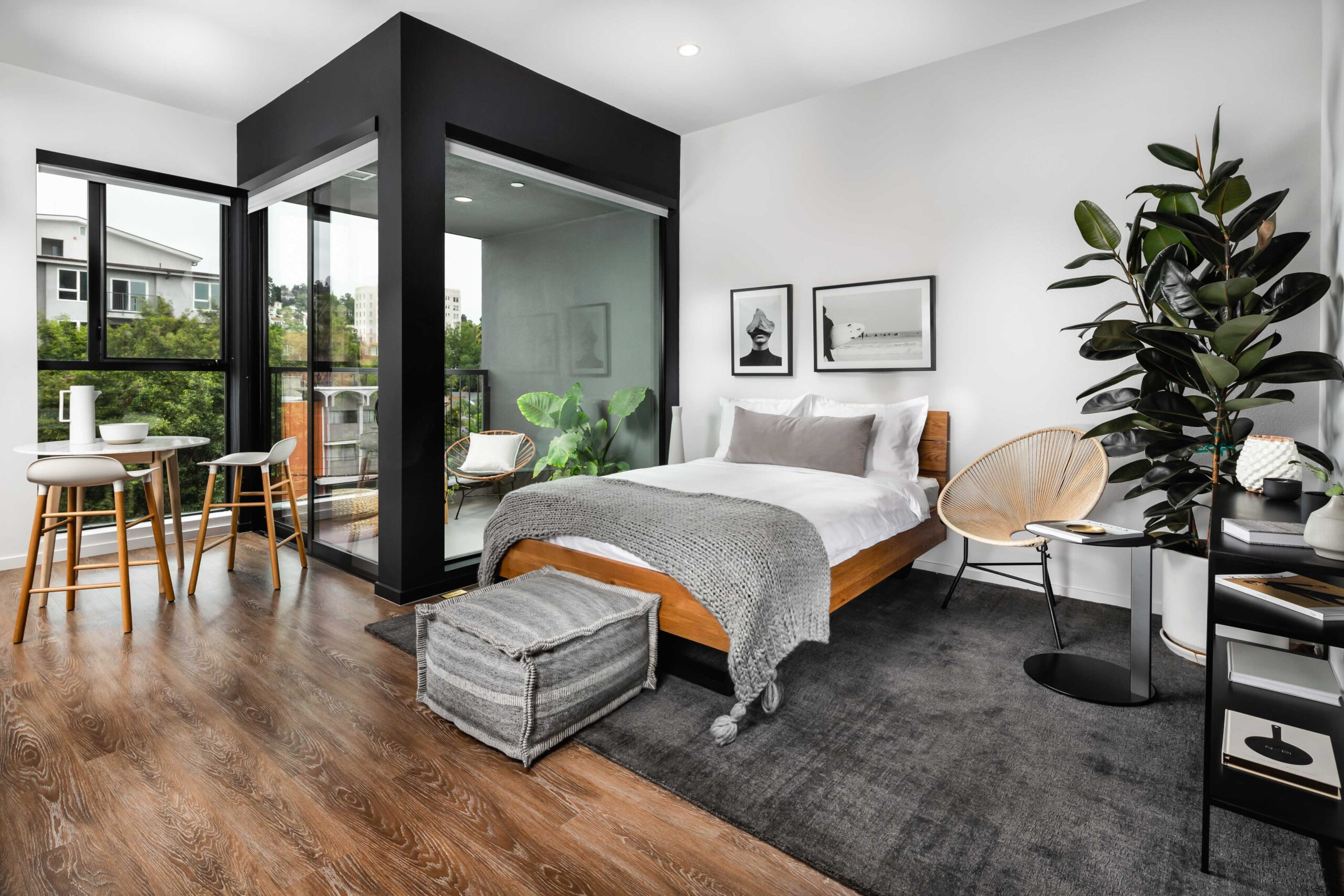 design your home like a chic hotel