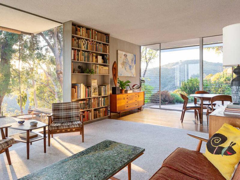 architect richard neutra