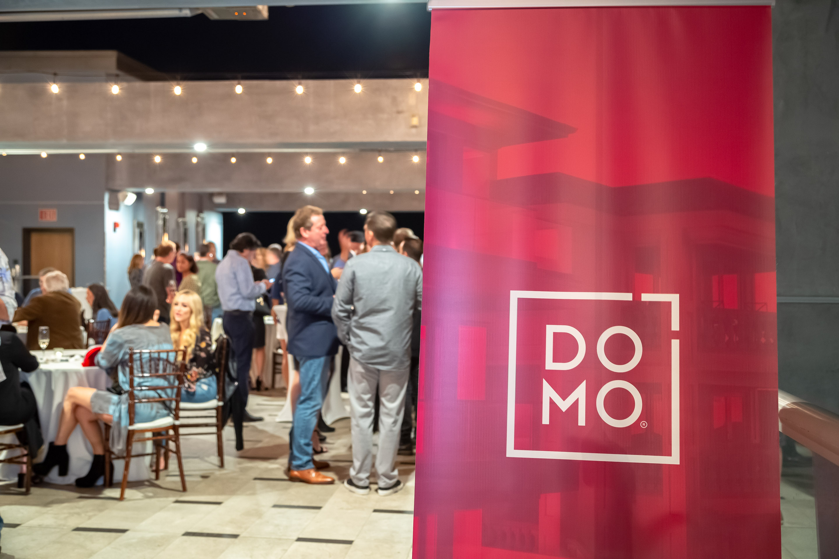 domo, domo group, greg geilman, rob freedman
