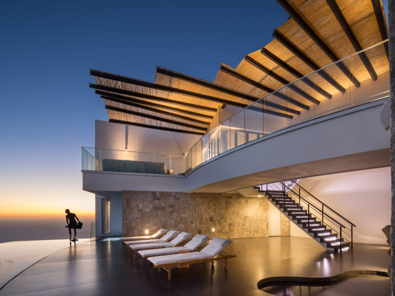 Cabo San Lucas Residence_casa ambar