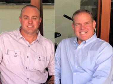 Tim Green, Dustin Gregg, Equity Design Associates