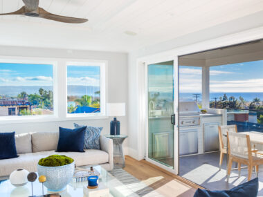 resort-style home near downtown Manhattan Beach—1215 Fisher Avenue