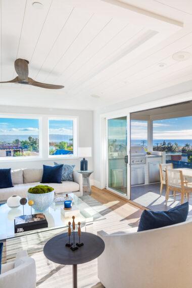 resort-style home near downtown Manhattan Beach—1215 Fisher Avenue