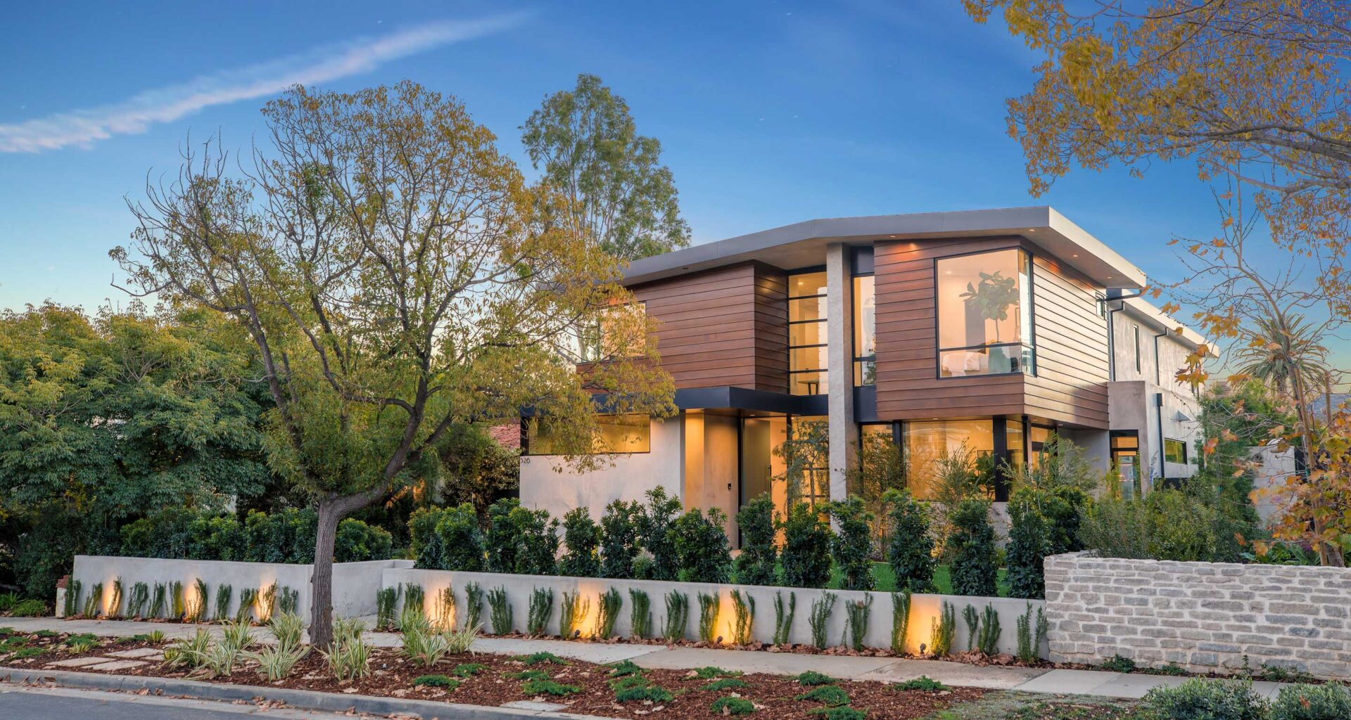 Santa Monica Contemporary Home on 526 23rd St - Westside DIGS Magazine