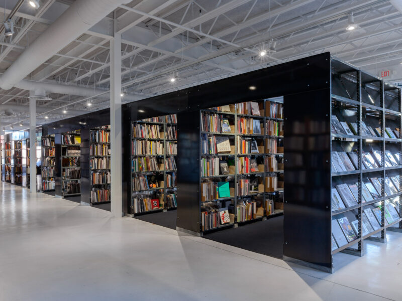 Arcana bookstore - featured in South Bay DIGS Magazine