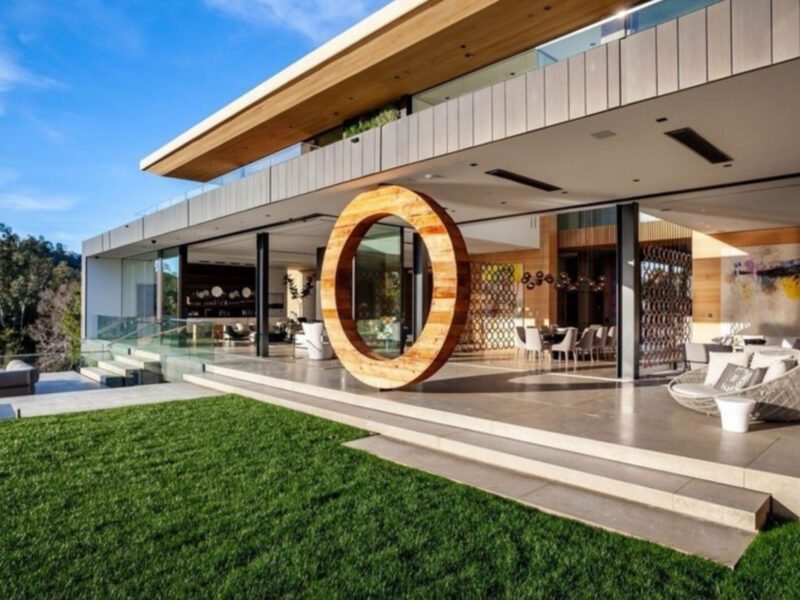 Spec Home By Rafael Zakaria featured in Westside DIGS