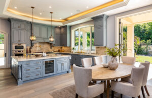 Buyers dream home in beverly hills - featured in digs magazine