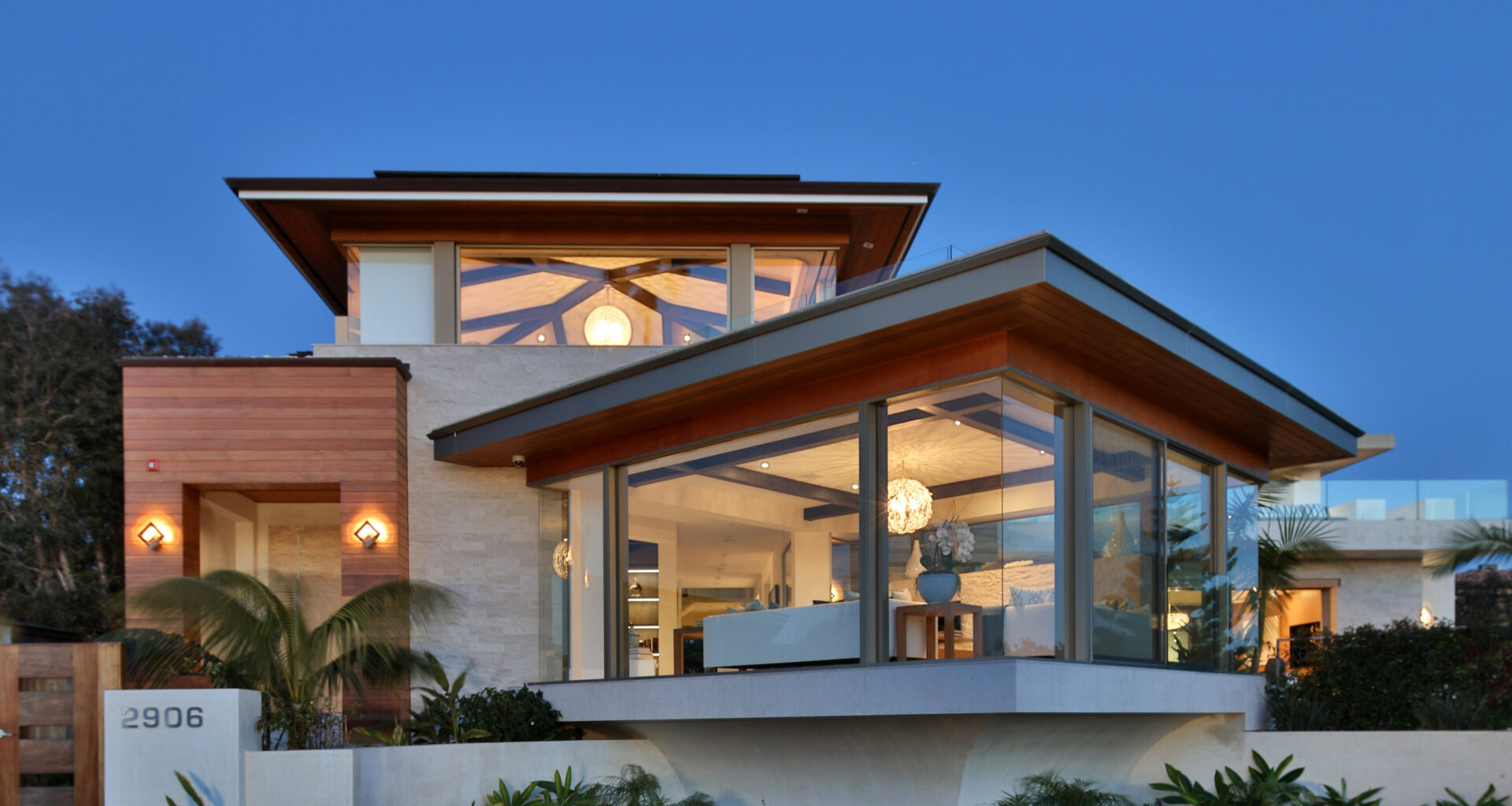 Perfect spot for your dream home in hermosa beach - featured in south bay DIGS Magazine