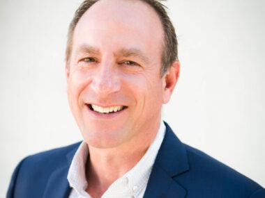 Ed Kaminsky Headshot