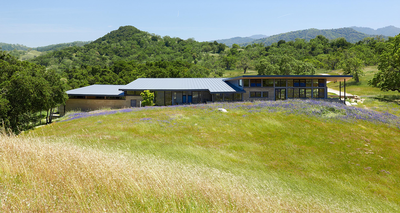 Feldman Architecture, San Francisco, Santa Lucia Preserve