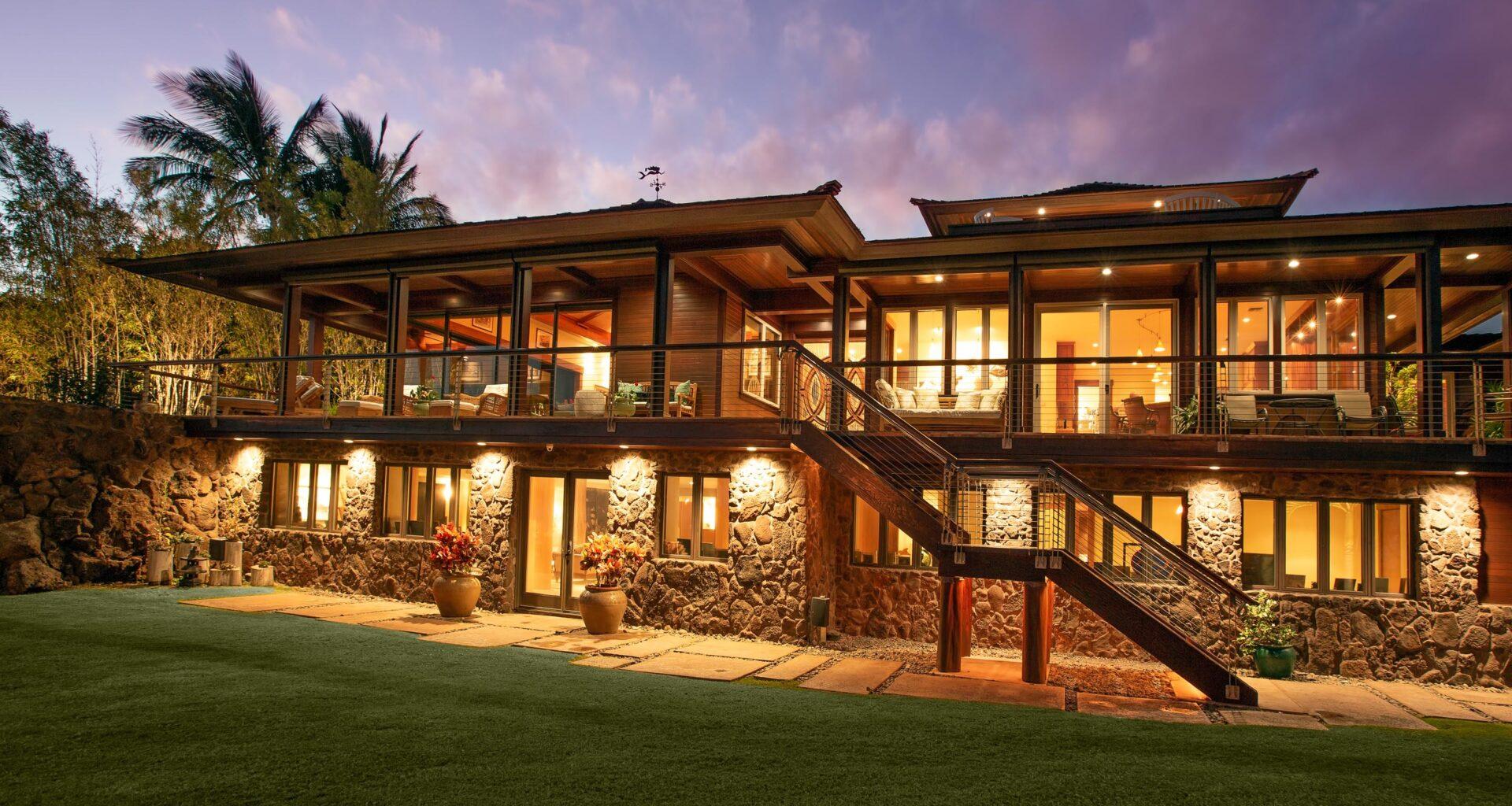 Hawaii Home Listings: Maui