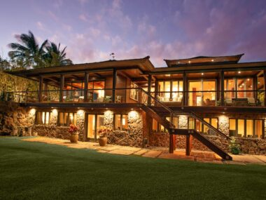 Hawaii Home Listings: Maui
