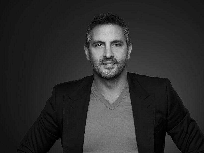 Mauricio Umansky, The Agency