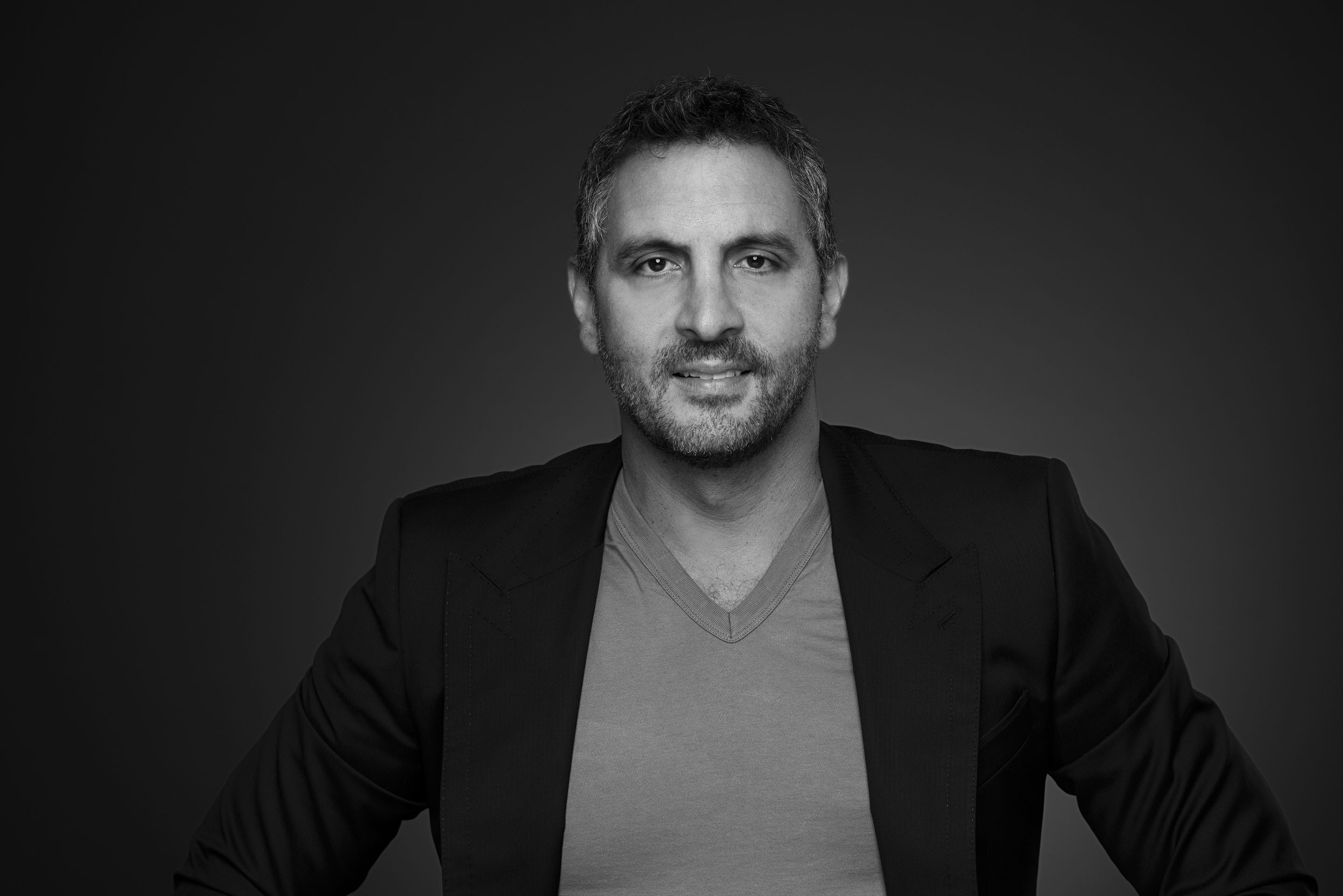 Mauricio Umansky, The Agency