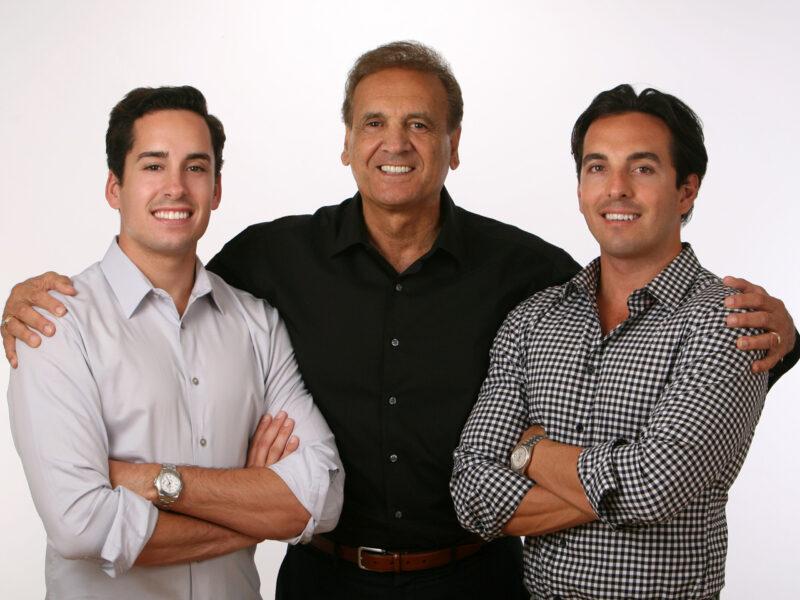 Vincenzo Altamura, John Altamura, Giovanni Altamura