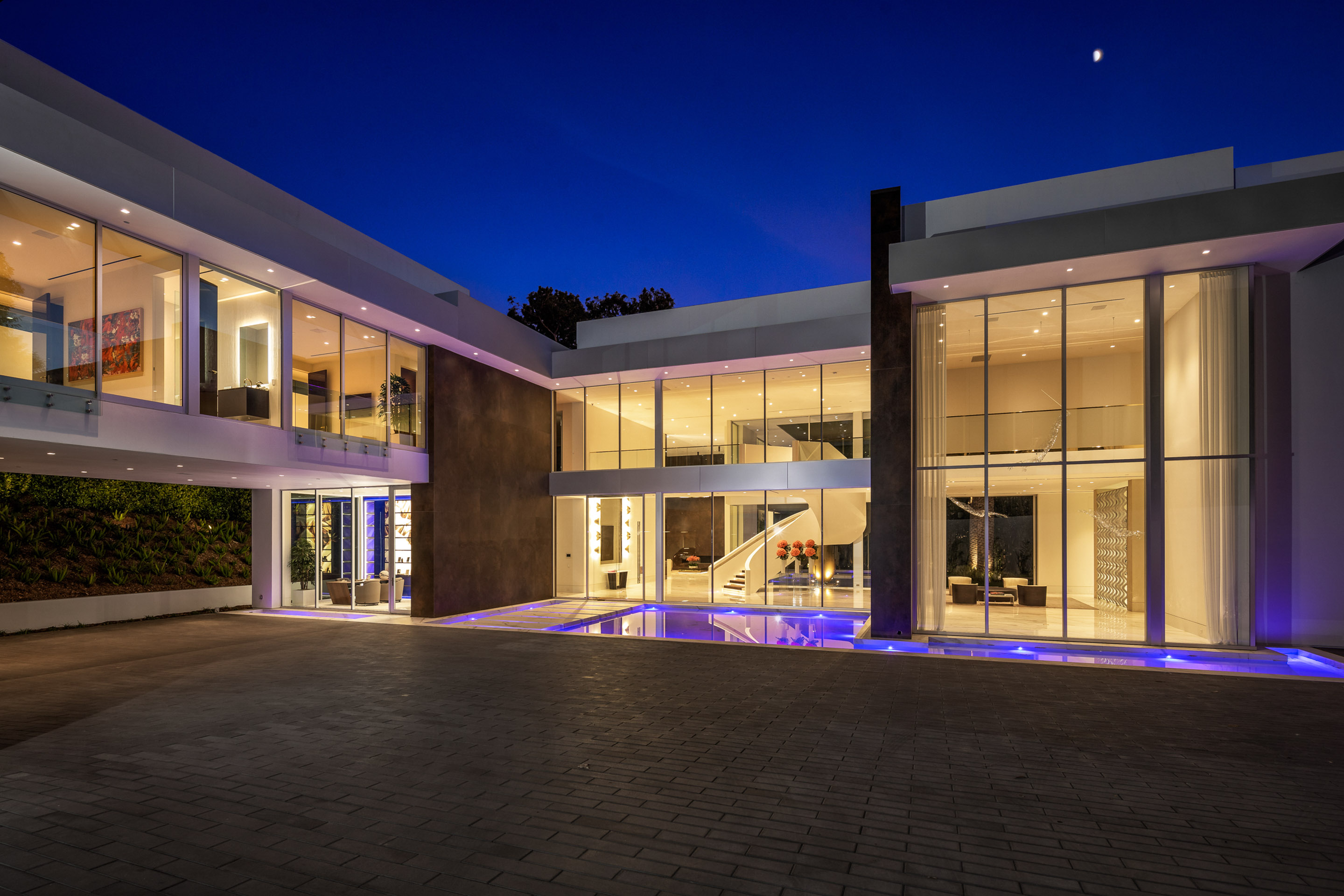 Billionaire's Row in Beverly Hills Aaron Kirman