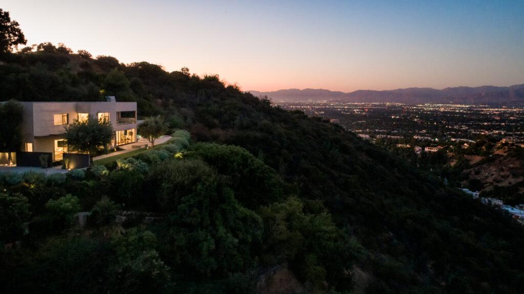 Santa Monica's Montalba Architects Leran Hader
