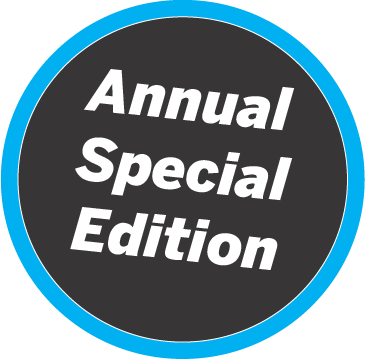 special edition bubble