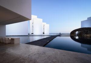 Hotel Mar Adentro