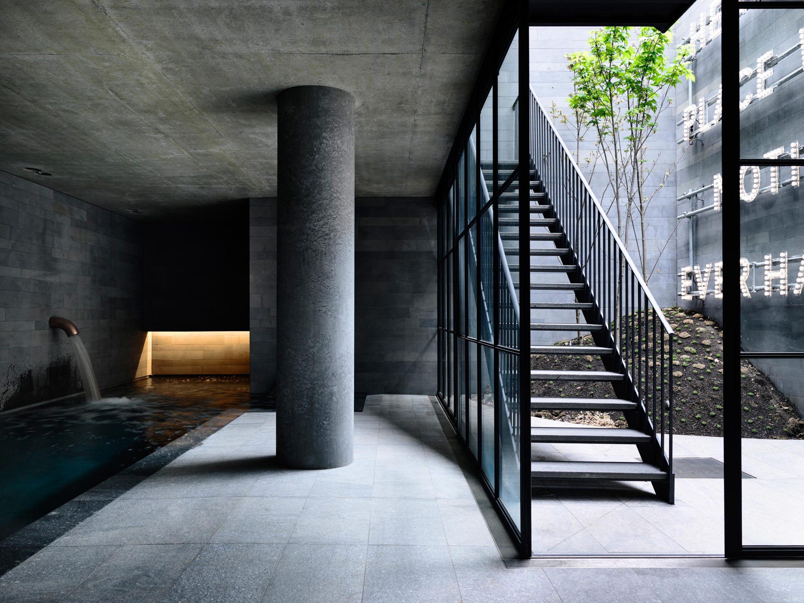 B.E Architecture, Broderick Ely, Jonathon Boucher, Andrew Piva, Melbourne, Australia