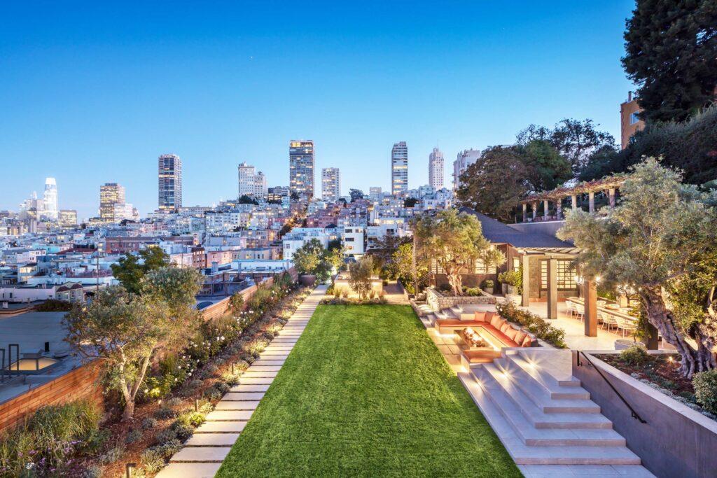 San Francisco Josh Altman