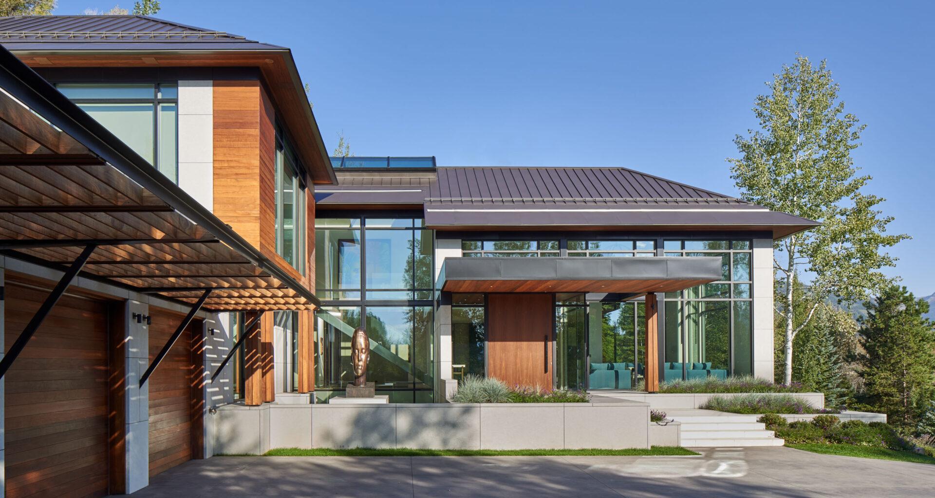 Kirei Studio, Aspen, Colorado