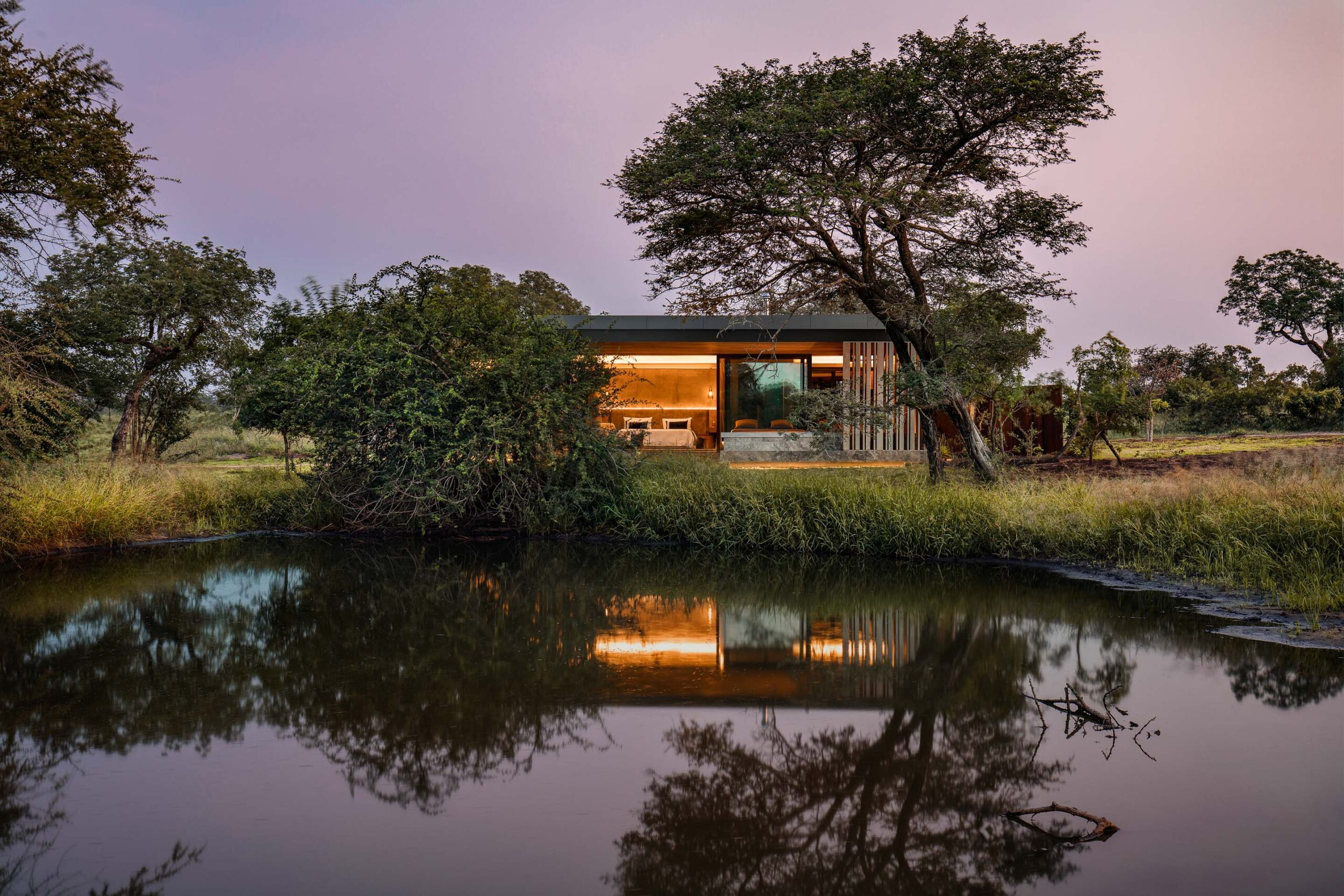 Cheetah Plains lodge By ARRCC