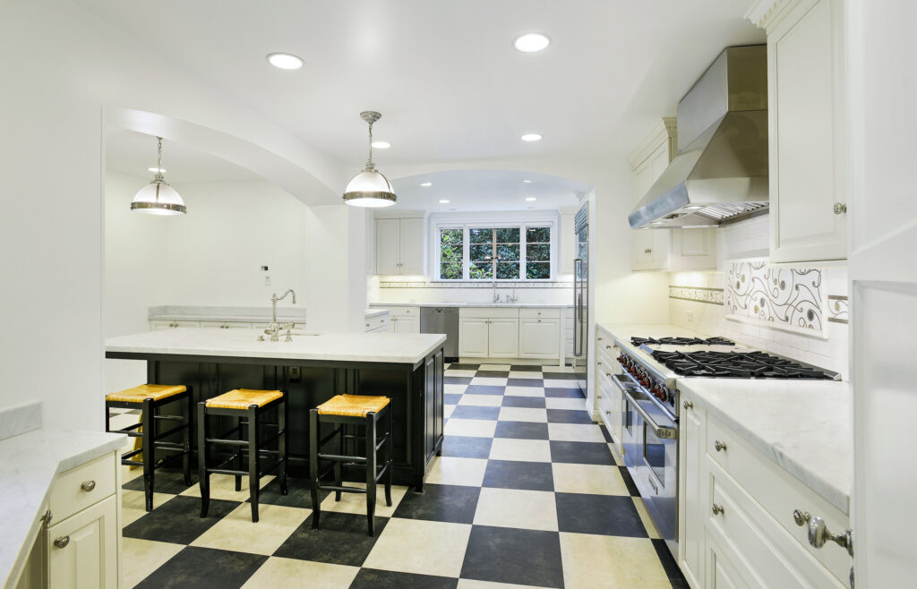 Pacific Palisades dream home Brentwood